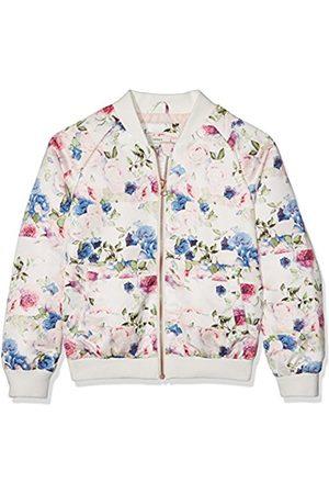 Girls Bomber Jackets - Name it Girls' Nitmacy Bomber Nmt Jacket