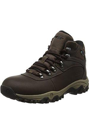 Women Boots - Hi-Tec Women Cascadia Waterproof High Rise Hiking Boots