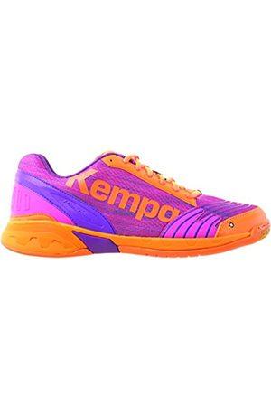 Women Shoes - Kempa Women's Attack Handball Shoes