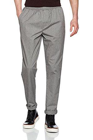Men Trousers - Suit Men's Saxo-Q1303 Trousers