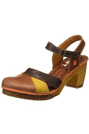 Women Sandals - Art Women's 0313 Memphis Amsterdam Sandals with Ankle Strap