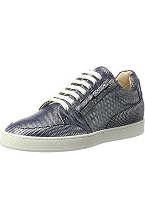Women Trainers - Peter Kaiser Women's Kelli Low-Top Sneakers Blue Size: 40