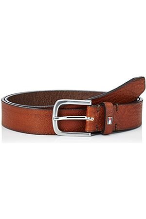 Men Belts - Tommy Hilfiger Men's Faded Edge 3.5 Belt
