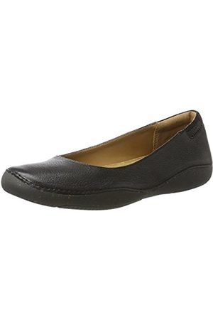 357e7ac2 Clarks classic women's flat shoes, compare prices and buy online