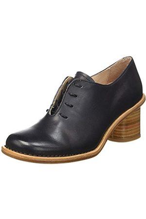 Neosens Women's S561 Restored Skin Ebony/Debina Closed Toe Heels