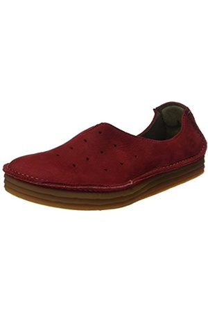 El Naturalista S.A Nf88 Pleasant Rice Field, Women's Slip On Shoes