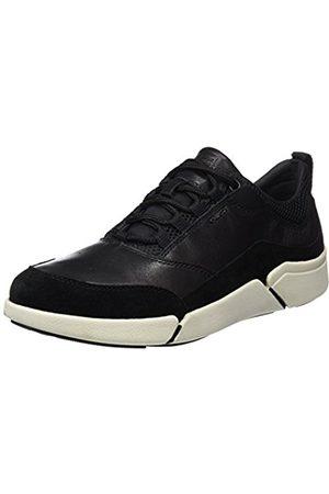 Men Trainers - Geox Men's U Ailand A Low-Top Sneakers