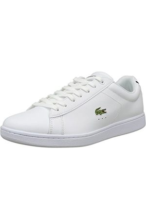 Men Shoes - Lacoste Sport Men's Carnaby Evo BL 1 Spm Low