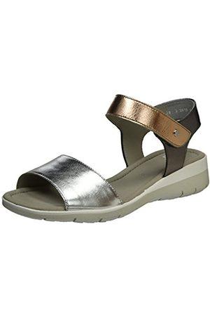 Women Sandals - ARA Lido-Sand, Women's Wedge Heels Sandals