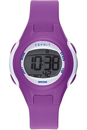 Watches - Esprit Unisex-Child Watch ES906474001