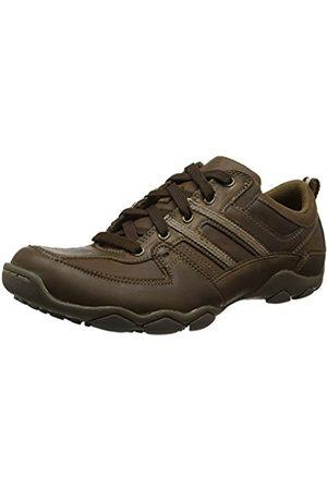 Men Formal Shoes - Skechers Men's Diameter Selent Oxfords