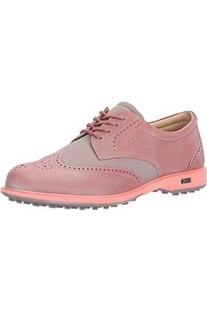 Ecco WOMENS CLASSIC GOLF HYBRID, Women's Golf, (50421Petal/Petal Trim)