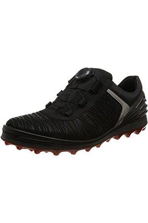 Men Shoes - Ecco MEN'S GOLF CAGE PRO, Men's Golf