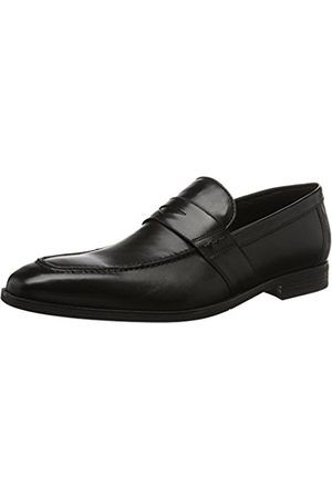Men Brogues & Loafers - Geox Men's U New Life A Loafers