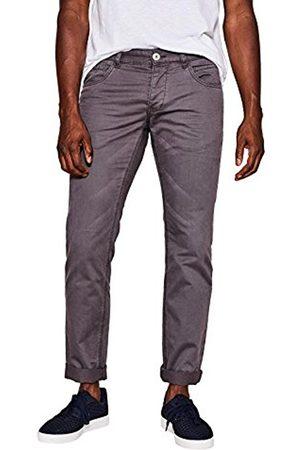 Men Slim & Skinny Trousers - Esprit Men's 077cc2b005 Trouser