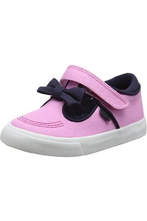 Girls Trainers - Kickers Girls' Tovni T Bow Trainers