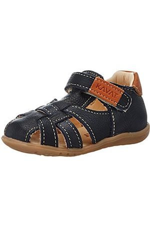 Kavat Unisex Babies' Rullsand EP Walking Baby Shoes Size: 8 UK