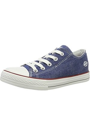 Women Trainers - Dockers by Gerli 36ur210-730600, Women's Low-Top Sneakers