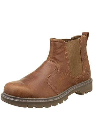 Men Boots - Caterpillar Men Thornberry Chelsea Boots