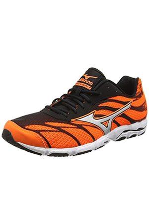 Men Shoes - Mizuno Wave Hitogami 3, Men's Running Shoes