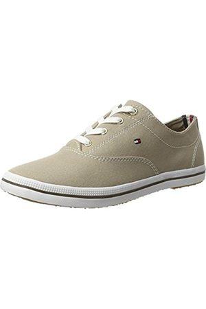 Womens Int E1285rin 4d1 Sneaker Low Neck Tommy Hilfiger IhvDdkip