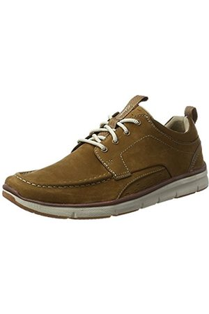 Men Trainers - Clarks Men's Orson Bay Low-Top Sneakers