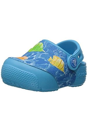 Clogs - Crocs Unisex Kids' Funlabltfshclg Clogs