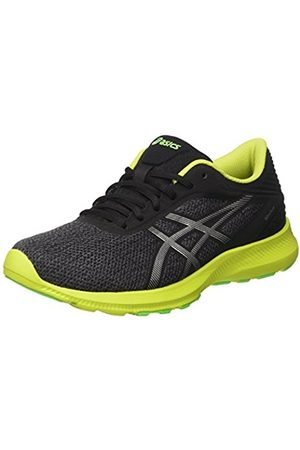 Asics Men's Nitrofuze T6h3n-9593 Training Shoes, (Gray)