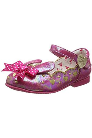 Girls Sandals - Irregular Choice Girls Bunny jane shoes