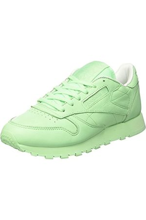 6e63a7672066 Women Trainers - Reebok Women s Classic Leather Pastels Trainers