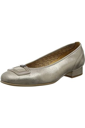 Women Ballerinas - Gabor Shoes Women's Comfort Ballet Flats (Mutaro 62)