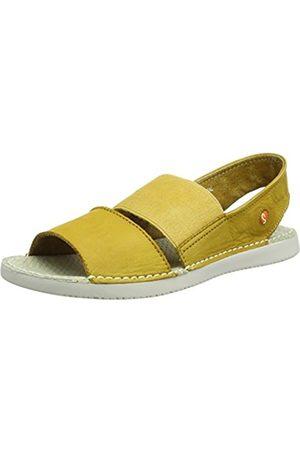 Women Sandals - softinos Women Tai383Sof Open Toe Sandals