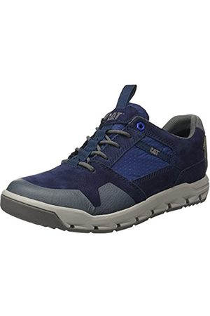 Men Trainers - Caterpillar Men Filter Gore-Tex Low-Top Sneakers