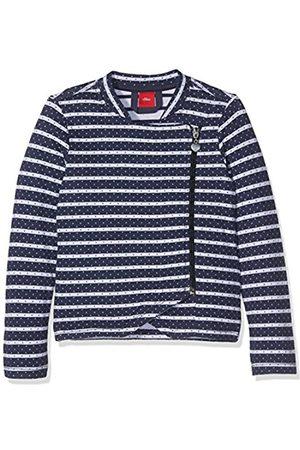s.Oliver Girl's 53.707.43.7975 Sweatshirt