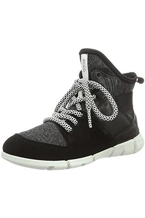 Boys Trainers - 11 Degrees Boy's Intrinsic Hi-Top Sneakers