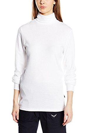 Women Sweatshirts - Trigema Women's Sweatshirt Weiß (weiß 001) 26
