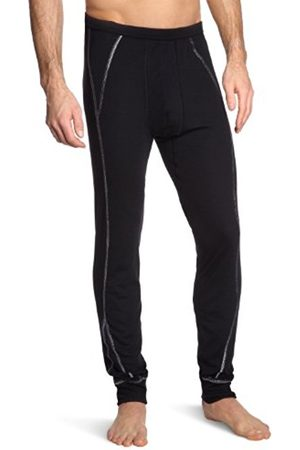 Men Ski Thermal Underwear - Schiesser Men's Thermal Bottoms