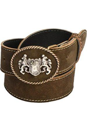 Belts - Werner Trachten Men's Belt