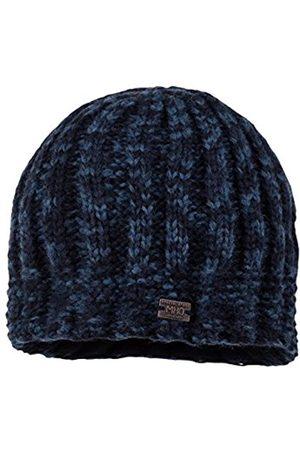 Boys Hats - maximo Boy's 63574-234700 Hat, Multicoloured-Mehrfarbig (Petrolmeliert 3)