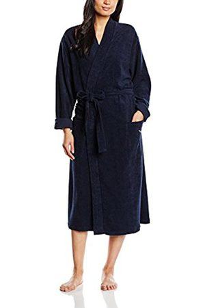 Women Party & Evening Dresses - Trigema Damen Leichter Bade-/Hausmantel Dressing Gown