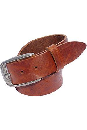 Belts - Werner Trachten Unisex Jeansgürtel Belt - - 125 cm