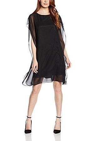 Women Dresses - Swing Women's 771106-10 Dress, -Schwarz ( 100)
