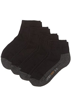 Men Underwear - Camano Men's 5932 Sport Quarter 4 Paar Sportswear