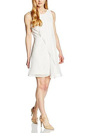 Women Dresses - Swing Women's 500134-00 Dress, Off- -Elfenbein (Ivory 940)