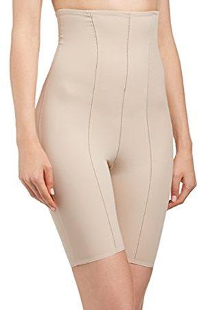 Women Briefs - NATURANA Women's Long Leg Panty Girdle Shaping Control Knickers