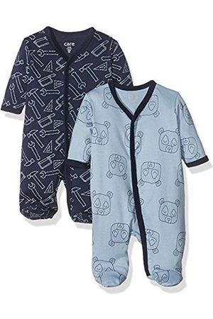 Rompers - Baby Boys Sleepsuit, 2-Pack