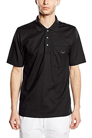 Trigema Men's 637602 Polo Shirt, ( 008)