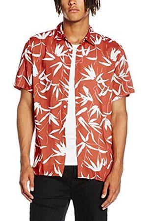 Men Casual - New Look Men's Floral Casual Shirt