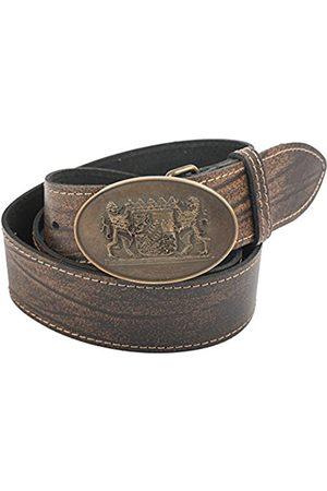 Belts - Werner Trachten Unisex 03900 Belt