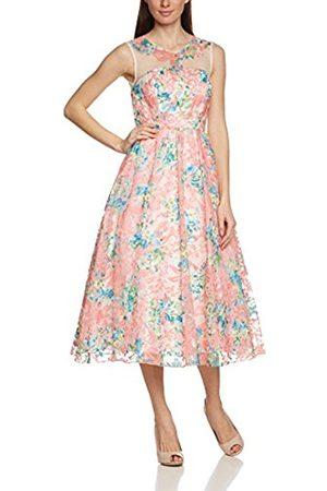 Women Dresses - Women's Dress - Multicoloured - 10